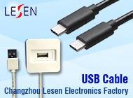 Changzhou Lesen Electronics Factory