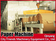 Qinyang City Friends Machinery Equipment Co., Ltd.