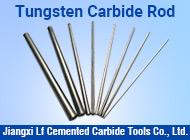 Jiangxi Lf Cemented Carbide Tools Co., Ltd.