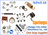 Changyi City Xintai Electronics Co., Ltd.