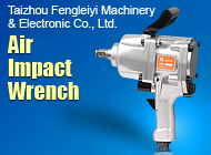 Taizhou Fengleiyi Machinery & Electronic Co., Ltd.