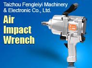 Taizhou Fengleiyi Machinery & Electronic Co., Ltd.