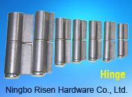 Ningbo Risen Hardware Co., Ltd.