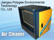 Jiangsu Polygee Environmental Technology Co., Ltd.