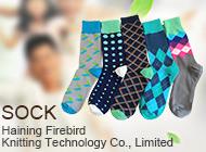 Haining Firebird Knitting Technology Co., Limited