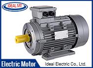 Ideal Electric Co., Ltd.