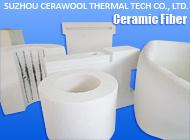 SUZHOU CERAWOOL THERMAL TECH CO., LTD.