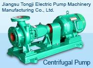 Jiangsu Tongji Electric Pump Machinery Manufacturing Co., Ltd.