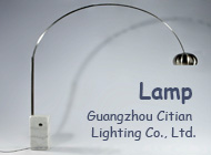 Guangzhou Citian Lighting Co., Ltd.