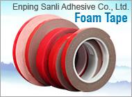 Enping Sanli Adhesive Co., Ltd.
