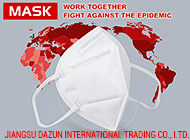 JIANGSU DAZUN INTERNATIONAL TRADING CO., LTD.