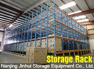 Nanjing Jinhui Storage Equipment Co., Ltd.