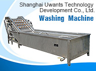 Shanghai Uwants Technology Development Co., Ltd.