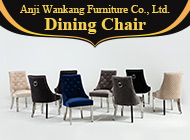 Anji Wankang Furniture Co., Ltd.