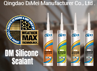 Qingdao Dimei Manufacturer Co., Ltd .