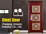 Zhejiang Univern Industry Co., Ltd.