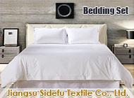 Jiangsu Sidefu Textile Co., Ltd.