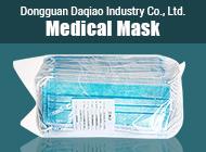 Dongguan Daqiao Industry Co., Ltd.