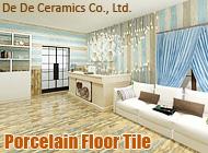 De De Ceramics Co., Ltd.