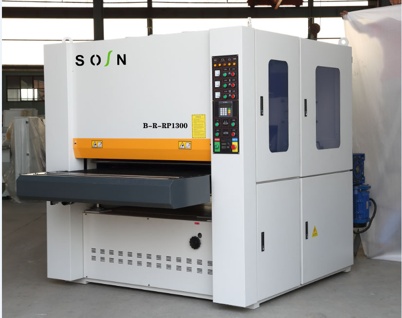 QINGDAO SOSN MACHINERY CO., LTD.