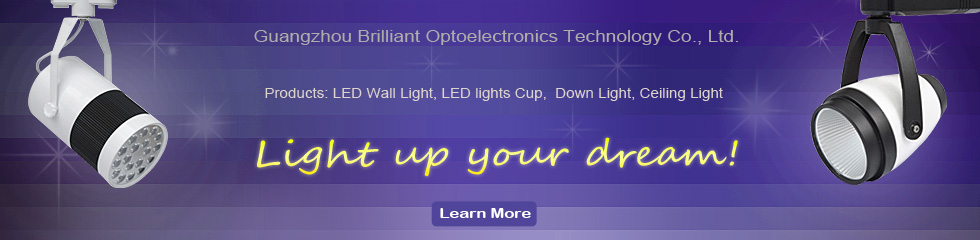 Guangzhou Brilliant Optoelectronics Technology Co., Ltd.