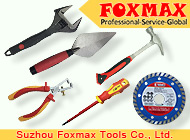 Suzhou Foxmax Tools Co., Ltd.