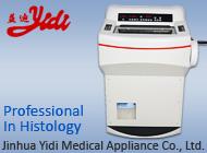 Jinhua Yidi Medical Appliance Co., Ltd.
