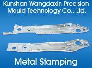 Kunshan Wangdaxin Precision Mould Technology Co., Ltd.