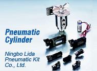 Ningbo Lida Pneumatic Kit Co., Ltd.