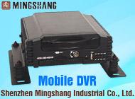 Shenzhen Mingshang Industrial Co., Ltd.