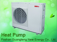 Foshan Guangteng New Energy Co., Ltd.