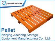 Nanjing Jiacheng Storage Equipment Manufacturing Co., Ltd.