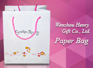 Wenzhou Henry Gift Co., Ltd.