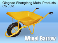 Qingdao Shengtang Metal Products Co., Ltd.