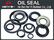 He Bei Hei Yi Rubber Co., Ltd.