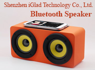 Shenzhen iGlad Technology Co., Ltd.