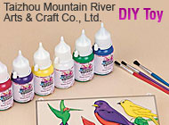 Taizhou Mountain River Arts & Craft Co., Ltd.