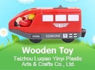 Taizhou Luqiao Yinyi Plastic Arts & Crafts Co., Ltd.