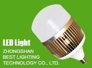 ZHONGSHAN BEST LIGHTING TECHNOLOGY CO., LTD.