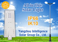 Yangzhou Intelligence Solar Group Co., Ltd.