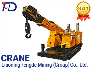 Liaoning Fengde Mining (Group) Co., Ltd.