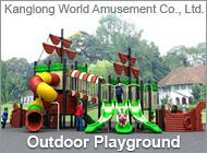 Kanglong World Amusement Co., Ltd.