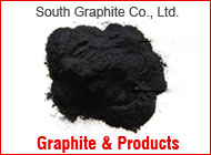 South Graphite Co., Ltd.