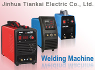 Jinhua Tiankai Electric Co., Ltd.