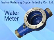 Fuzhou Ruihuang Copper Industry Co., Ltd.