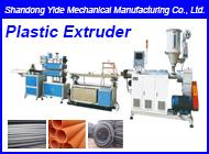 Shandong Yide Mechanical Manufacturing Co., Ltd.