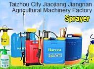 Taizhou City Jiaojiang Jiangnan Agricultural Machinery Factory