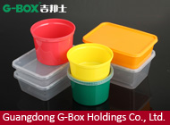 Guangdong G-Box Holdings Co., Ltd.