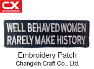 Changxin Craft Co., Ltd.