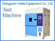 Dongguan Haida Equipment Co., Ltd.